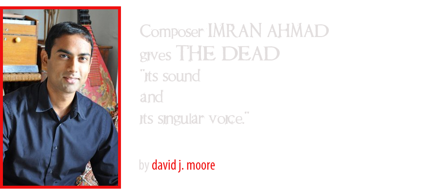 Imran Ahmad image and banner